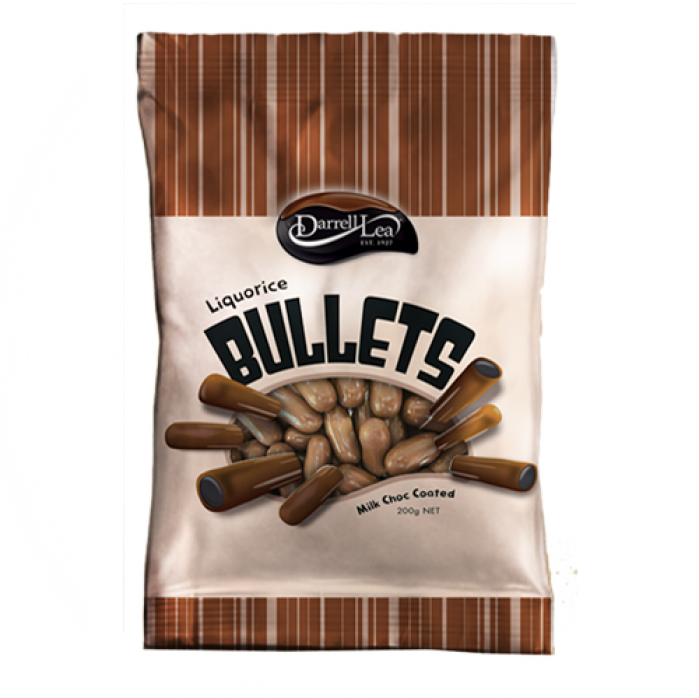 Bullets Value Pack 320g