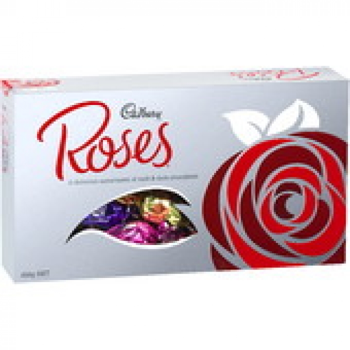 Cadbury Roses Chocolate Gift Box 450g