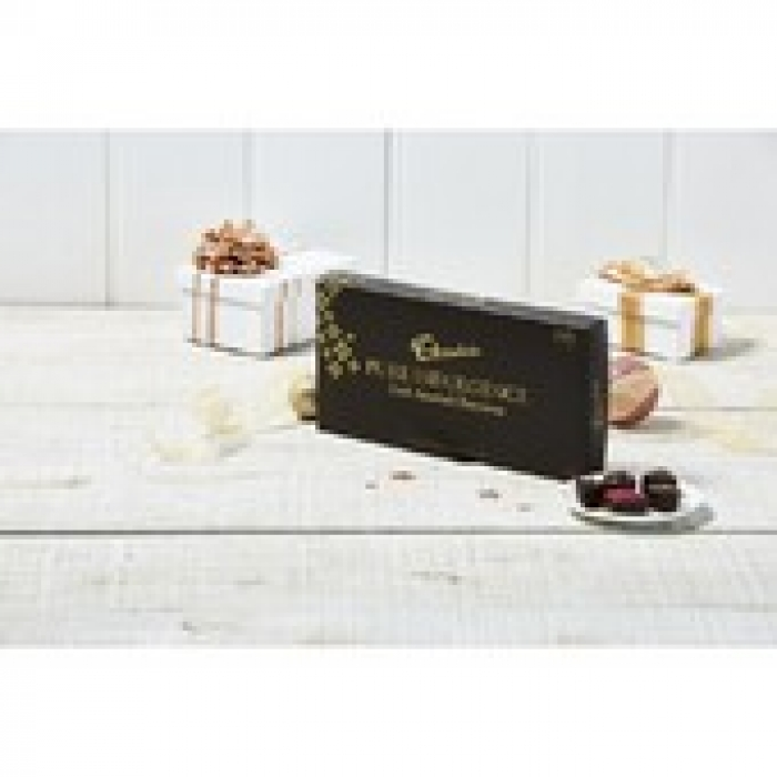 Chocolatier Pure Indulgence Dark Gift Box 175g