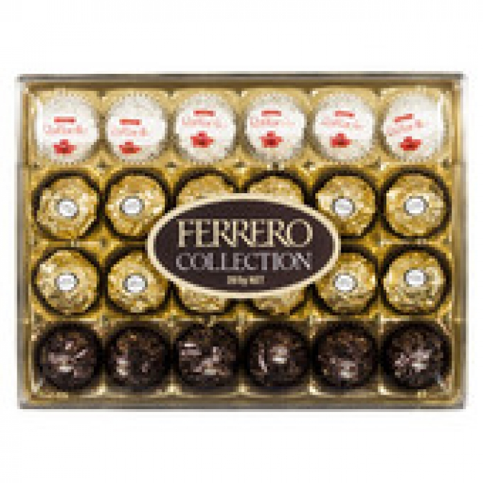 Ferrero Collection 24 pack 269g