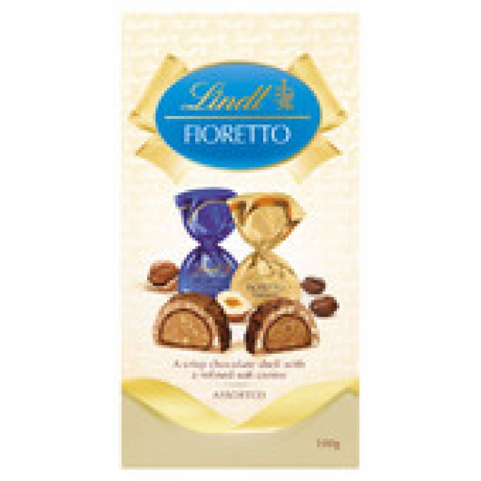 Lindt Fioretto Duo Share Bag 100g