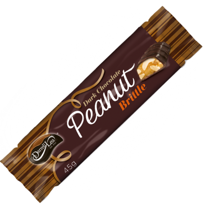 Peanut Brittle Bar 45g
